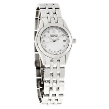 Victorinox Swiss Army Alliance Diamond Ladies MOP Swiss Watch 24849