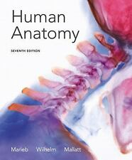 Human Anatomy with Mastering A and P by Jon B. Mallatt, Elaine N. Marieb and...