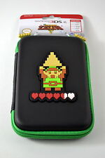 Brand New HORI Legend of Zelda Case for Nintendo 3DS, XL, DSi, DS Lite