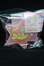 Sanrio Little Twin Stars Clips Set with Case