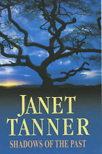 Shadows of the Past  Janet Tanner Book