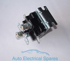 External starter solenoid 24v 4ST replaces Lucas SRB351 76707 76718 76725 76775
