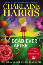 DEAD EVER AFTER by Charlaine Harris (2013,...