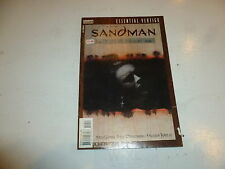SANDMAN Comic - No 10 - Date 05/1997 - DC Comics