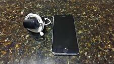 USED Apple iPhone 6 Unlocked AT&T T-Mobile Silver (PLEASE READ DESCRIPTION)
