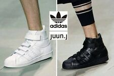 Adidas Juun J Promodel 80s Hi JJ US9.5 UK9 Rare nmd yzy vetements sneaker Juun.J