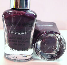 Wet N Wild Megalast Salon Nail Polish # 33906 Lethal Injection DISCONTINUED