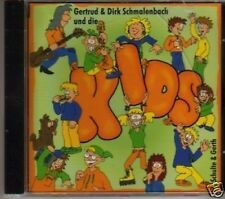 (394R) The Kids, K.I.D.S. - 1996 CD
