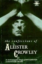The Confessions of Aleister Crowley : An Autobiography by Aleister Crowley (1989