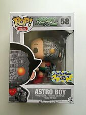 2016 POP Asia Astro Boy Dissected Bait Convention Exclusive New
