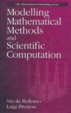 Modelling Mathematical Methods and Scientific Computation (Mathematica-ExLibrary
