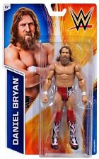 DANIEL BRYAN WWE MATTEL BASIC SERIES 50 ACTION FIGURE TOY BRAND NEW - MINT