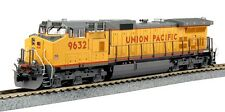 Kato HO Scale Union Pacific GE C44-9W Locomotive # 9632 NEW 376632