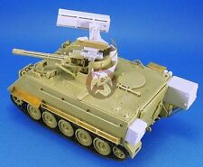 Legend 1/35 IDF Machbet SPAAG Conversion Set (for Academy / Italeri kits) LF1079