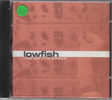 LOWFISH - maintain the tension CD