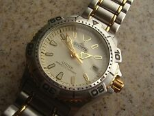 RARE CITIZEN  SPORTE  DIVER watch daiving watch 200M  5512-f50573