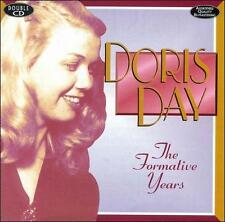 Day, Doris, The Formative Years, Excellent