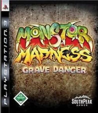 Monster Madness - Grave Danger ( Playstation 3 ) NEU