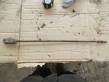 ISEKI regolazione del freno/brake rod/Freno Perno Per Trattore compatto