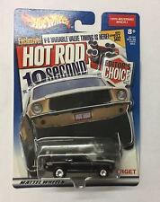 2000 Hot Wheels Target Exclusive - 1970 Ford Mustang Mach 1 - Editors Choice