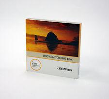 Lee Filters 67mm standard ad Anello Adattatore si inserisce Nikon 18-105mm F3.5 / 5.6 G ED AFS VR