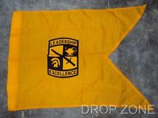 US Military Reserve Officers Training Corps, Leadership Excellence Guidon Flag