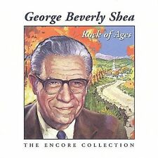 `SHEA,GEORGE BEVERLY`-ROCK OF AGES  CD NEW
