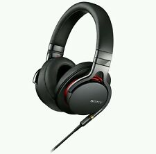 Sony MDR-1A High Definition Audio Headphones FREE POSTAGE.