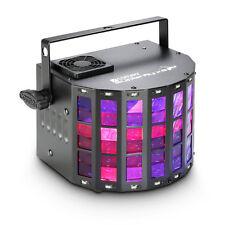 Cameo SUPERFLY XS - 2-in-1 Derby-Effekt und Strobe inkl. IRF LED Lichteffekt DMX