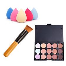 15 Farben Pro Partei Beauty Contour Face Cream Make-up Concealer Palette Kit