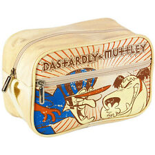 Dastardly And Muttley Wash Bag Him Her Bathroom Case Compact Toiletries