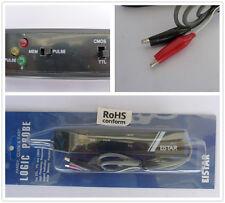 1pcs EISTAR Digital Logic Probe DTL/TTL Circuit Tester Pen (DC 18V Max) cc