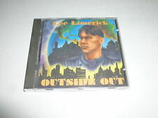 LEE LIMERICK - Outside Out - Original 11-track CD album