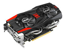 ASUS GTX760-2GD5 GAMING Carte Graphique NVIDIA Active GTX 760 OC HD HDMI DVI
