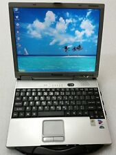 PANASONIC CF-73 TOUGHBOOK 2.0GHZ 1.5GB LAPTOP 80GB XP CF73 RUGGED SERIAL PORT
