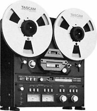 """NEW PLAY REC HEAD ONLY"" R/P RECORD REPRO FOR TASCAM BR-20 5378301800"