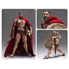 300 Leonidas Figma Action Figure