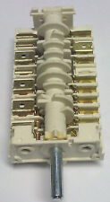 KENWOOD KD150, DELONGHI etc TOP OVEN/GRILL SWITCH SELECTOR  (KD150.01) - genuine