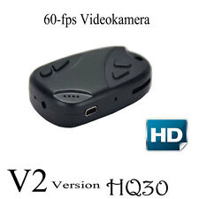 HD 720P Spy 808 Schlüsselanhänger Key Chain Cam 808 Spionage Kamera  Video DVR