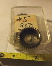 New Old Stock Penn Leveline 350 Fishing Reel Drive Gear 5-350