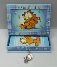 Garfield Diary With Locker #2, 1pc - PAWS    h#11
