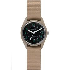 Rothco Military SWAT Quartz Watch - Khaki Strap