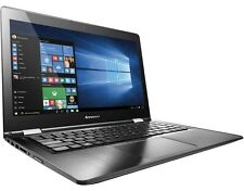 "Lenovo Flex 4 14"" 2-in1 Intel i7-6500U 2.5GHz 16GB 512GB SSD 1080P Touchscreen"
