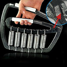50-1000lb Forearm Heavy Gripper Hand Grip Strength Training Exercise Device