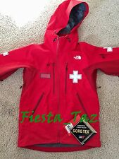 AUTHENTIC NORTH FACE X GORE-TEX PRO PATROL RAIN SKI WINTER COAT JACKET SUPREME