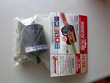 """Genuine Magnefine 3810011 Inline 3/8"""" Magnetic Transmission Filter Kit"""