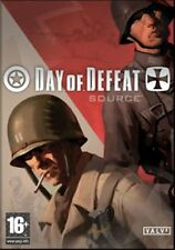 Day of Defeat: Source (PC DVD)