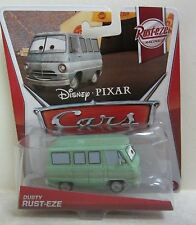 CARS - DUSTY RUST-EZE - Mattel Disney Pixar