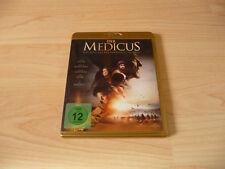 Blu Ray Der Medicus - 2013 - Ben Kingsley & Emma Rigby & Olivier Martinez