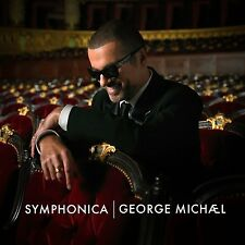 George Michael Symphonica  2 LP Vinyl  Album SEALED